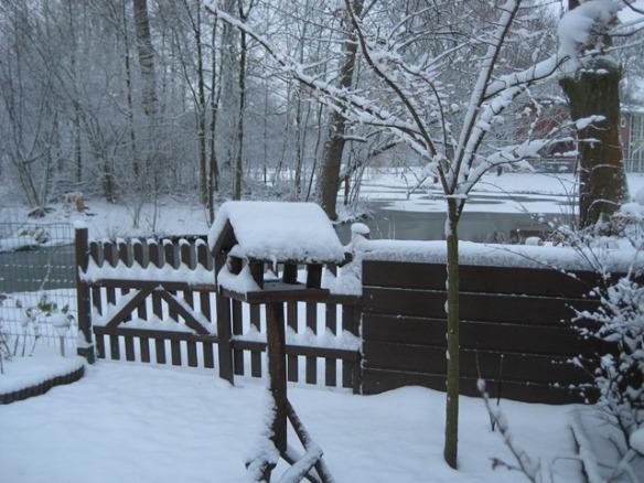 Het Winterparadijs van 2013