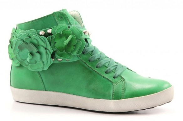 sneakers voor veertigminners